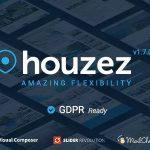 Download Free Houzez v1.7.0 - Real Estate WordPress Theme