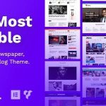 Download Free JNews v4.0.3 - WordPress Newspaper Magazine Blog AMP Theme