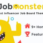 Download Free Jobmonster v4.5.2.4 - Job Board WordPress Theme