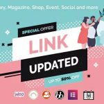 Download Free Lynk v2.0.2 - Social Networking and Community Theme
