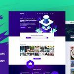 Download Free Mayosis v2.5.2 - Digital Marketplace WordPress Theme