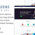 Download Free Panzeri v1.0 – Plumber, Repair Services Theme