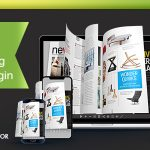 Download Free Real3D FlipBook v3.7.10 - WordPress Plugin
