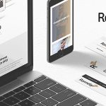 Download Free Ronneby v2.4.8 - High-Performance WordPress Theme