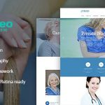 Download Free Saveo v1.1 - In-home Care & Private Nursing Agency