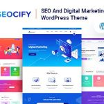 Download Free Seocify v1.3 - SEO And Digital Marketing Agency