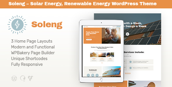 Download Free Soleng v1 0 3 - A Solar Energy Company