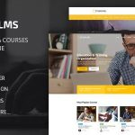 Download Free Studylms v1.4 - Education LMS & Courses Theme