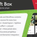 Download Free Swift Box v2.1 - WordPress Contents Slider and Viewer
