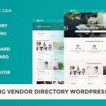 Download Free Wedding Vendor v1.2.1 - Vendor Directory WordPress Theme