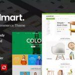 Download Free WoodMart v3.5.2 - Responsive WooCommerce Theme