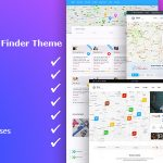 Download Free WYZI v2.2.3 - Social Business Finder Directory Theme