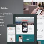 Download Free Appdev v3.9 - Mobile App Showcase WordPress Theme