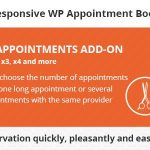 Download Free Bookly Multiply Appointments (Add-on) v1.9