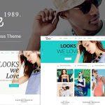 Download Free Brize v1.3.1 - Responsive WooCommerce Fashion Theme