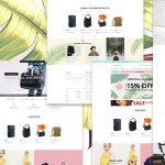 Download Free Chaos v1.4.2 - Responsive Bag Shop Theme