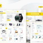 Download Free Electro v2.3.1 - Electronics Store WooCommerce Theme