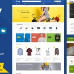 Download Free Firezy v1.0 - Multipurpose WooCommerce Theme