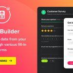 Download Free Form Builder v1.2.0 - WordPress Form plugin