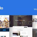 Download Free Hotello v1.2.6 - Hotel Booking WordPress theme