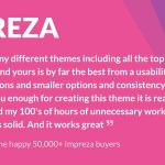 Download Free Impreza v6.0.3 - Retina Responsive WordPress Theme
