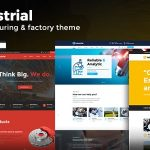 Download Free Industrial v1.2.6 - Corporate, Industry & Factory