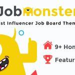 Download Free Jobmonster v4.5.2.5 - Job Board WordPress Theme