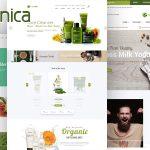 Download Free Organica v1.5.2 - Organic, Beauty, Natural Cosmetics
