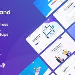 Download Free SaasLand v1.6.0 - MultiPurpose Theme for Saas & Startup
