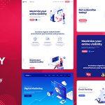 Download Free Seocify v1.6 - SEO And Digital Marketing Agency