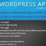 Download Free SMIO WordPress API Complete Solution v5.3.1