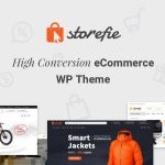Download Free Storefie v1.2.2 - High Conversion eCommerce Theme