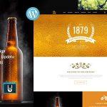 Download Free The Brew House v1.5 - Brewery / Pub / Restaurant Theme