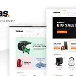 Download Free Tumbas v1.7 - Responsive Woocommerce WordPress Theme
