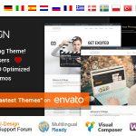 Download Free U-Design v3.2.0- Themeforest WordPress Theme