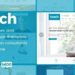 Download Free WP Coach v1.2.4 – Life, Health and Business Coach Theme