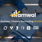 Download Free Amwal v1.2.5 - Consulting, Business, Finance, Accounting
