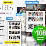 Download Free Polaris v1.1.39 - Minimal & Powerful Multipurpose Theme