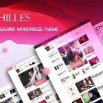 Download Free Achilles v1.7 - Multipurpose Magazine & Blog WordPress Theme