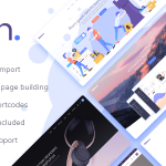 Download Free Foton v1.2 - A Multi-concept Software Landing Theme