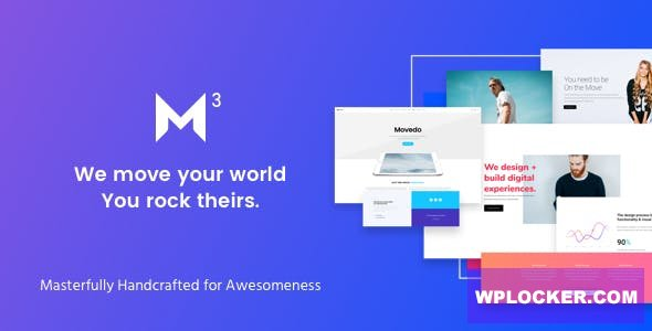 [Free Download] Movedo v3.3.1 - We DO MOVE Your World